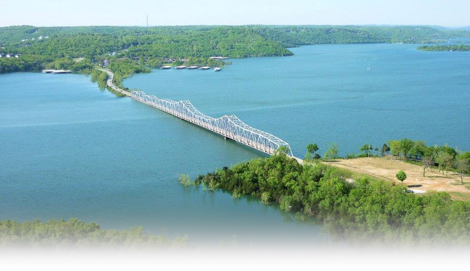 Bridge - Table Rock Lake