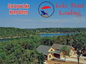 Lake Point Landing - Table Rock Late